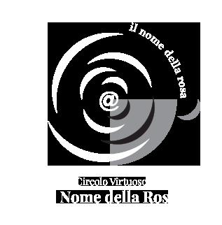 Il Nome della Rosa Logo