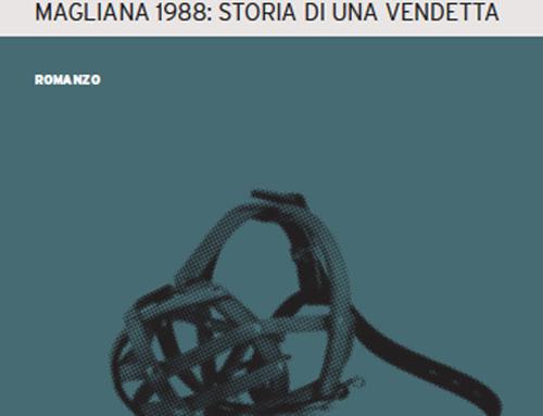 """""""IL CANARO"""" Magliana 1988: storia di una vendetta"""