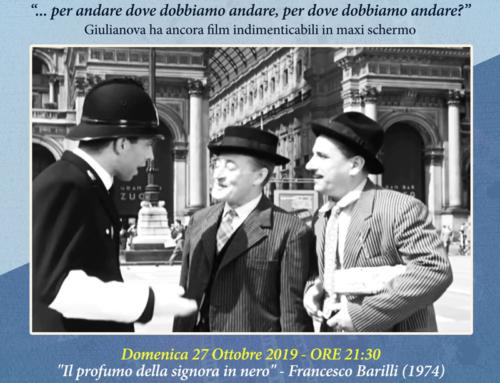 L'ULTIMO CAPODANNO – Marco RISI, 1998