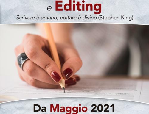 Corso di correzione bozze & editing