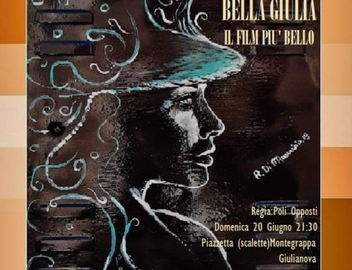Bella Giulia – Il docufilm